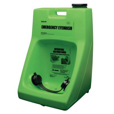HONEYWELL Fendall Porta Stream I Station w/Water Additive, 6 gal