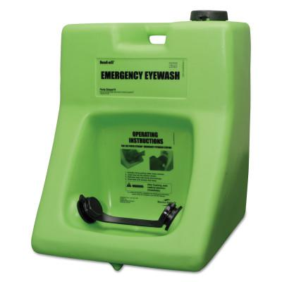 HONEYWELL Porta Stream II Emergency Eyewash Station, 16 gal