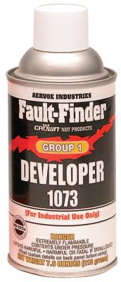 CROWN FAULT FINDER DEVELOPER1079