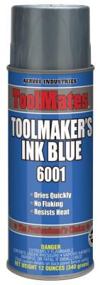CROWN TOOLMAKERS INK BLUE