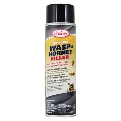 AERVOE Jet Force Wasp and Hornet Killers, 20 oz Aerosol Can