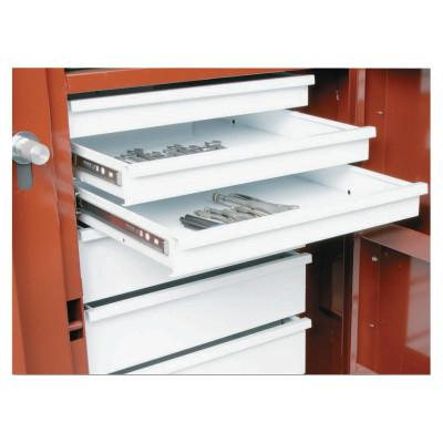 Surprising Jobox Replacement Drawer For Rolling Work Bench 1 Drawer 5 1 2 In D Steel White Cjindustries Chair Design For Home Cjindustriesco
