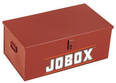 JOBOX Heavy-Duty Chests, 30 in X 16 in X 12 in