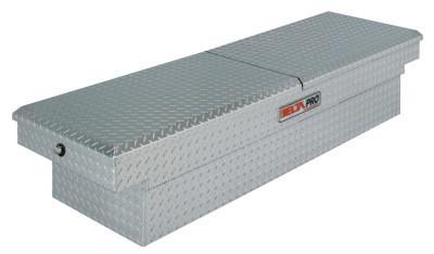 JOBOX DELTA PRO MID LID ALUMINUM FULLSIZE C/O BOX