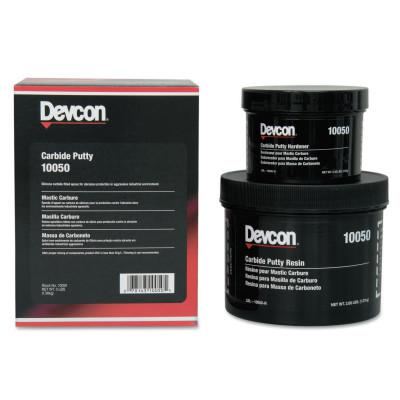 DEVCON Carbide Putty, 3 lb Tub