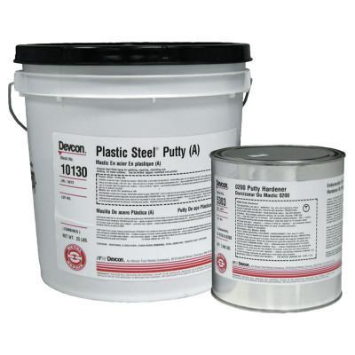 DEVCON Plastic Steel Putty (A), 25 lb