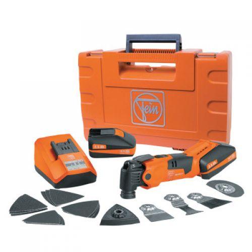 Multi-Purpose Tools Cordless