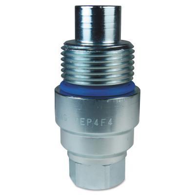 DIXON VALVE DQC VEP-Series Female Plug, 1 in