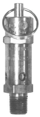 DIXON VALVE SAFETY VALVE 200 PSI