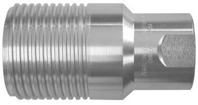DIXON VALVE WS Series Hydraulic Fittings, 3/4 in - 14 NPTF