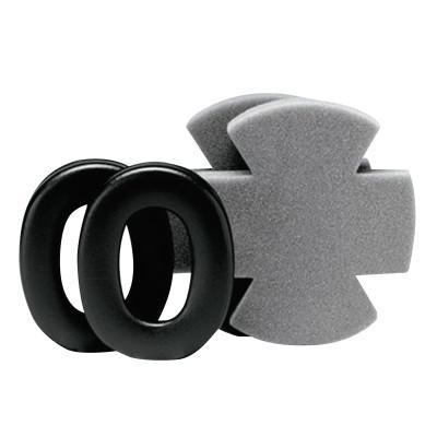 PELTOR Peltor Earmuff Replacement Hygiene Kit for H10 Series, Cushions/Dampeners