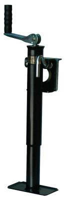"DUTTON-LAINSON 22680 10"" TOP WIND TONGUE JACK W/WELD-ON B"