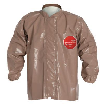 DUPONT Tychem CPF3 Jacket