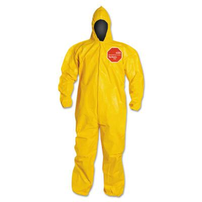 DUPONT TYCHEM QC COVERALL