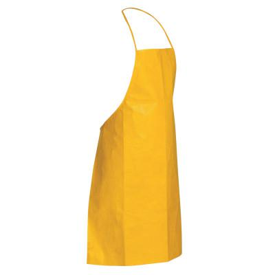 DUPONT Tychem QC Apron, 28 in X 36 in