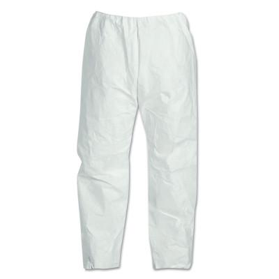 DUPONT Tyvek Pants Elastic Waist, Medium