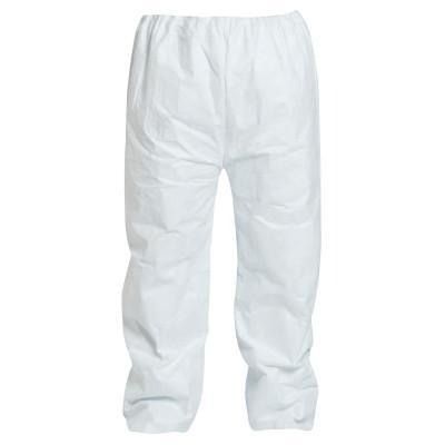 DUPONT Tyvek Pants Elastic Waist, X-Large