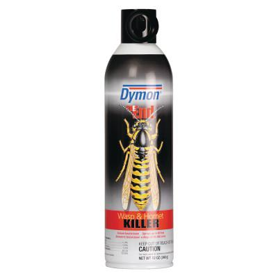 DYMON The End.™ Wasp and Hornet Killer, 20 oz, Aerosol Can