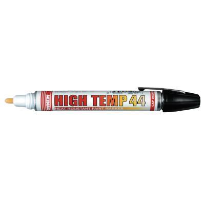 DYKEM High Temp 44 Markers, Black, Medium, Bullet
