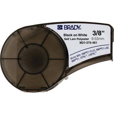 BRADY CART M21 B461C 0.375INX21FT
