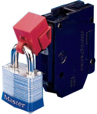 BRADY Breaker Lockouts, 220V