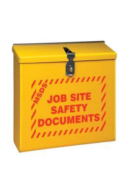 BRADY MSDS/Job Site Center