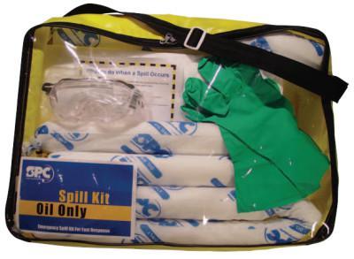 BRADY Emergency Response Portable Spill Kit - Hazwik®