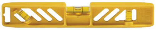 Empire Level Torpedo Levels, 9 in, 3 Vials