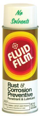 EUREKA CHEMICAL Fluid Film Preventive & Lubricant, 11 3/4 oz Aerosol Can
