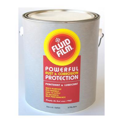 EUREKA CHEMICAL Fluid Film® Penetrant and Lubricants, 1 gal Can