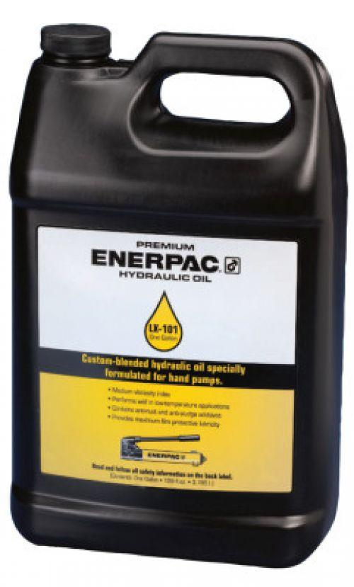 ENERPAC GALLON HAND PUMP OIL