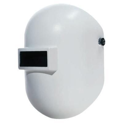 FIBRE-METAL Pipeliner™ Welding Helmet, #10, White, 2 in x 4-1/4 in