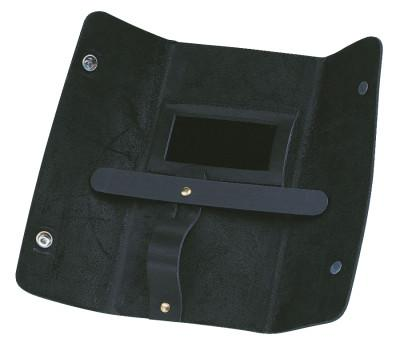 FIBRE-METAL Extended or Short Term Protection, 9 3/4 in x 4 1/2 in, Leather