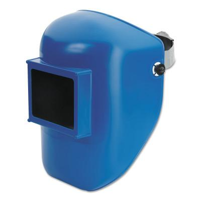 Blue 4 1//2 x 5 1//4 Fibre-Metal 280-990BE Tigerhood Classic Welding Helmets #10