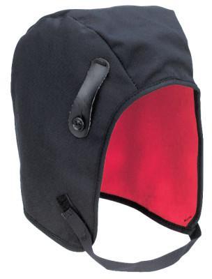FIBRE-METAL Heavy Duty Winter Liners, Cotton, Sherpa Lining, Black
