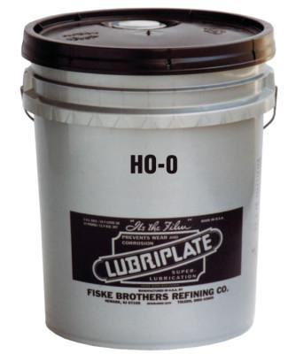 LUBRIPLATE HO-0 Heavy-Duty Hydraulic Oil