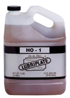 LUBRIPLATE HO-1 Heavy-Duty Hydraulic Oil
