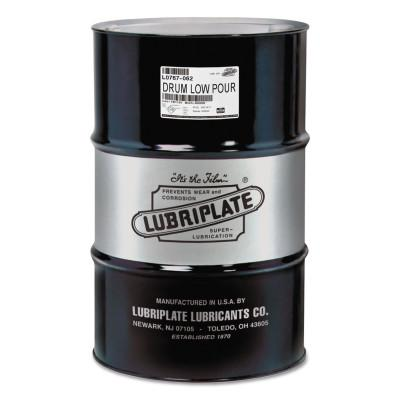 LUBRIPLATE SPECIAL LOW POUR HYDRAULIC OIL