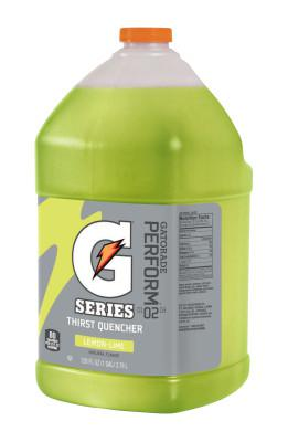 GATORADE Liquid Concentrates, Lemon-Lime, 1 gal, Jug