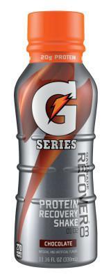 GATORADE Recover Protein Shake, Vanilla, Bottle