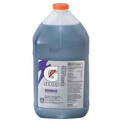 GATORADE Liquid Concentrates, Fierce Grape, 1 gal. Jug