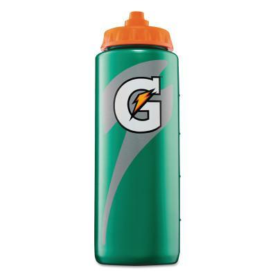 Squeeze Bottle, Contour, 20 oz