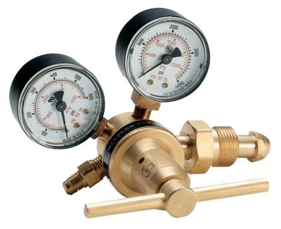 Refrigeration Regulators & Charging Hoses