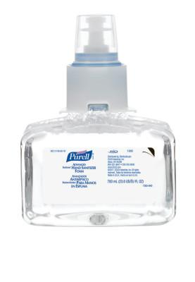 PURELL PURELL Advanced Instant Hand Sanitizer Foam, LTX, 700 mL, Fruity