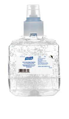 PURELL PURELL Advanced Green Certified Instant Hand Sanitizers, LTX, 1,200 mL