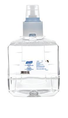PURELL PURELL Advanced Instant Hand Sanitizer Foam, LTX, 1,200 mL