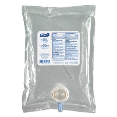 PURELL NXT Purell Instant Hand Sanitizer Refills, 1,000 mL