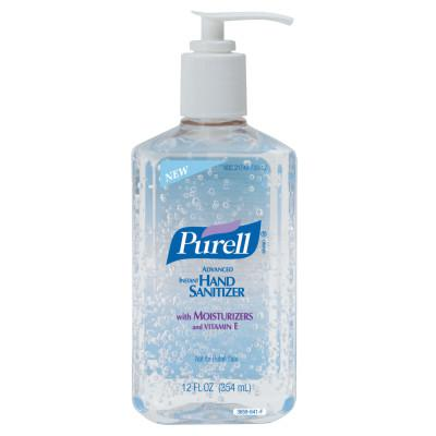 PURELL PURELL Advanced Instant Hand Sanitizers, 12 oz, Citrus