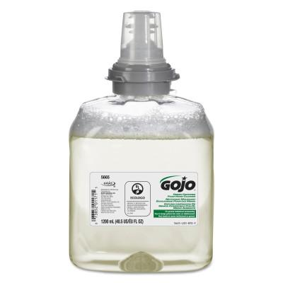 GOJO Green Certified Foam Hand Cleaners, Refill, 1,200 mL