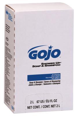 GOJO Shower Up® Soap & Shampoo